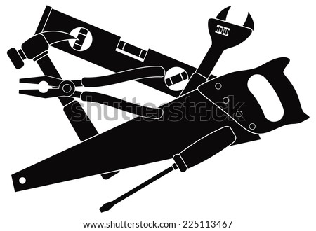 Clipart-handyman Stock Images, Royalty-Free Images ...
