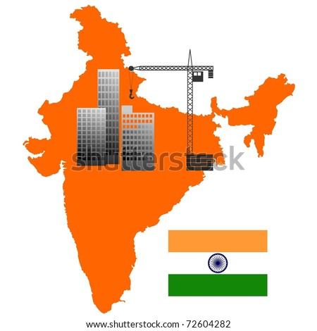government building india stock images royaltyfree