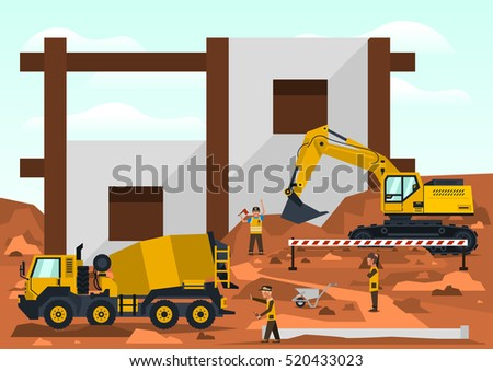 Digger Stock Images, Royalty-Free Images & Vectors ...