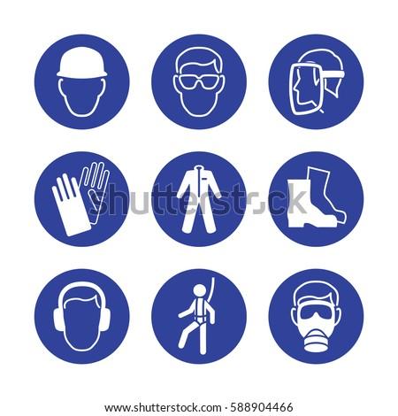 Glass Helmet Plug