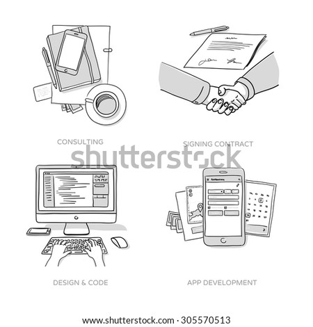 Radoma 39 s portfolio on shutterstock for Design and development consultants