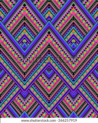 Cool abstract zigzag design seamless background stock for Design stuhl zig zag