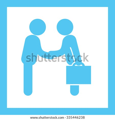 Cooperate transport - stock vector