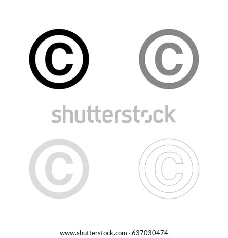how to put copyright symbol on photos