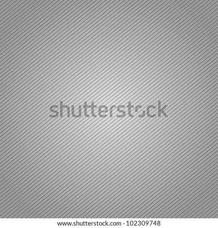 corduroy gray background - stock vector