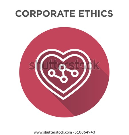 business ethics and the connection to Ethics and social media: where should you draw the line since 1994, the erc has produced the national business ethics survey (nbes) in order to understand any potential connection between ethics and social networks.