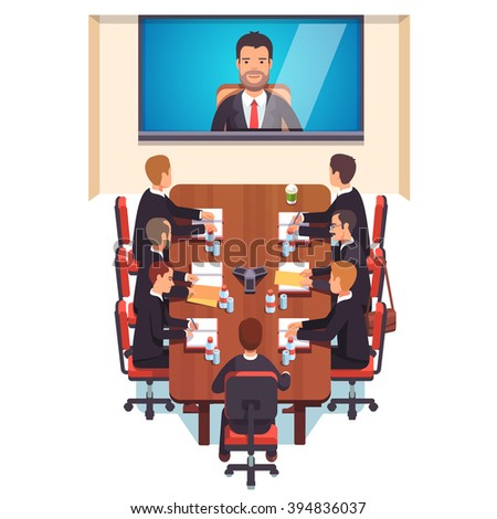 video conference call clip art free � cliparts