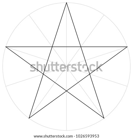 Correct Form Shape Template Geometric Shape Stock Photo (Photo ...