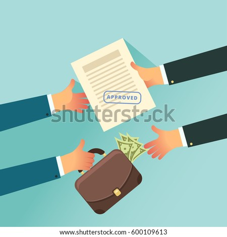corruption in business The relationship between bribery and business is a long one, as they have often gone hand in hand bribery and corruption are often automatic, inescapable by-products of business.
