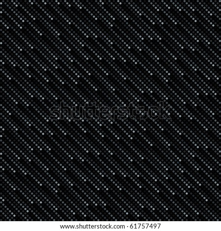 cosmic rain of halftone dots (seamless vector background for web page)