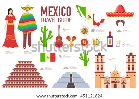 travel countries mexico guide
