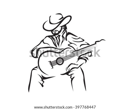 Country Western Stock Images Royalty Free Images Vectors