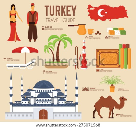stock-vector-country-turkey-travel-vacat