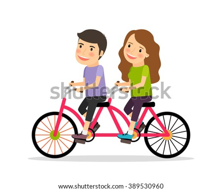 Double Bike Stock Images Royalty Free Images Amp Vectors