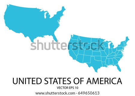 United States Map D Stock Images RoyaltyFree Images Vectors - Us map pictures of couple