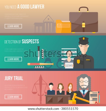 courts and law