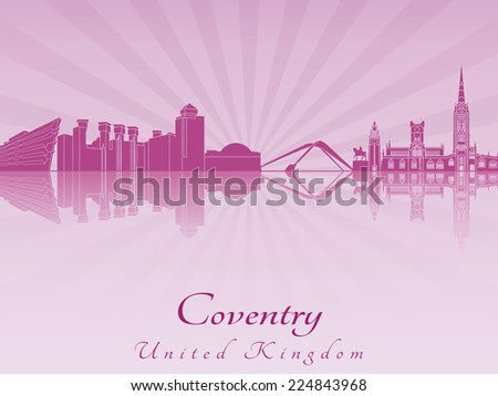 coventry stock photos royalty free images vectors. Black Bedroom Furniture Sets. Home Design Ideas