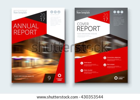 Vector Illustration In Rank M Rank Red Cover Cover Design
