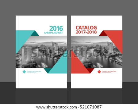 Catalog Template Stock Images, Royalty-Free Images & Vectors ...
