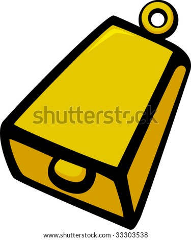 cowbell music stock images royalty free images vectors shutterstock rh shutterstock com Cowbell with Handle cowbell clipart free