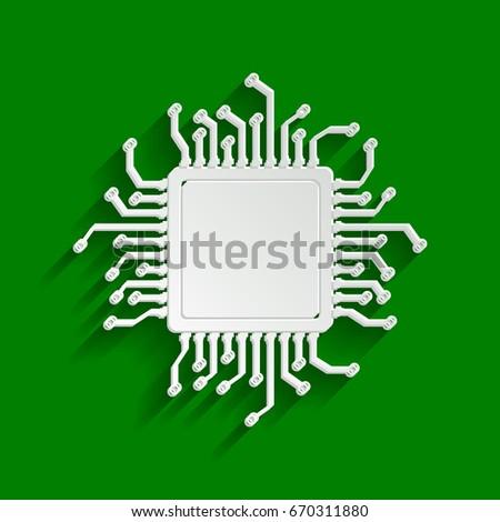 1pcs Vintage Intel P8080a P8080a-1 8080 CPU Microprocessor | eBay