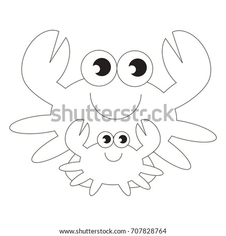 Simple Hand Drawing Old Telephone Stock Vector 99195347