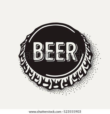 beer bottle cap stock images, royalty-free images & vectors