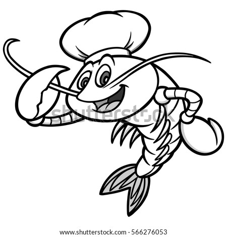 Crawfish Silhouette Crawfish Clip Art in addition 218121 as well Crawfish Boil Clipart also Crawfish cartoon additionally Lobster 2. on shrimp boil clip art