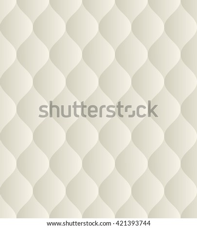 creamy pattern seamless - stock vector