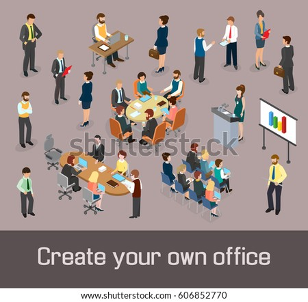 Stock images royalty free images vectors shutterstock for Design your own office
