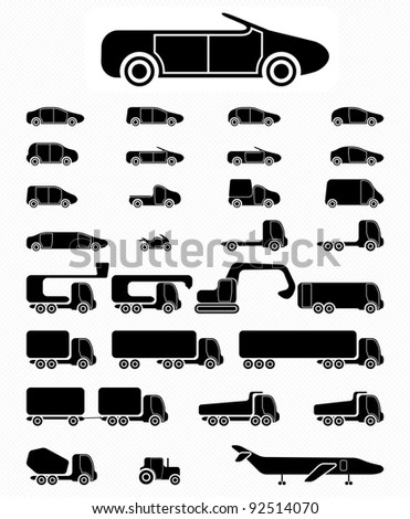 Created with adobe illustrator. It is a vector file scale it to any size. - stock vector