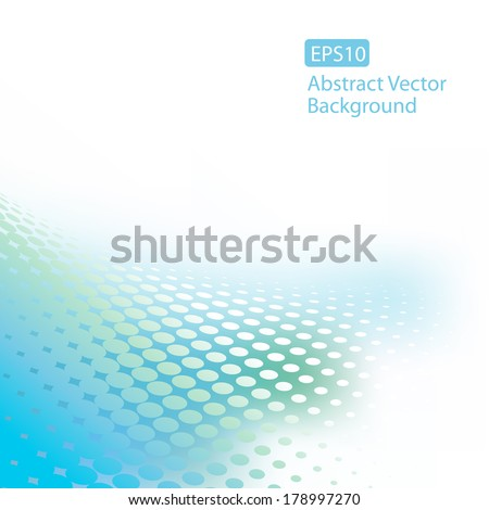 Creative abstract EPS10 vector template ...See my portfolio for more.  - stock vector