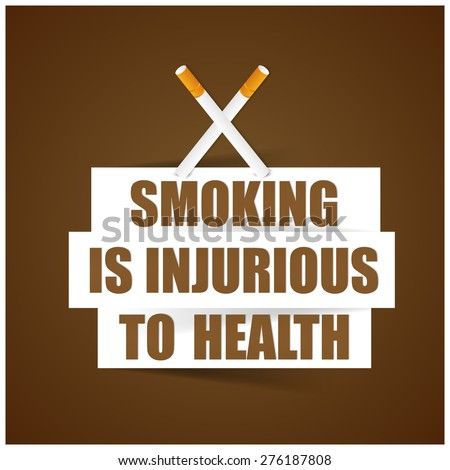 smoking injurious health essay Argumentative essay: discussion about smoking (721875) there are many different types of music in the world today why do we need music is the traditional music of.