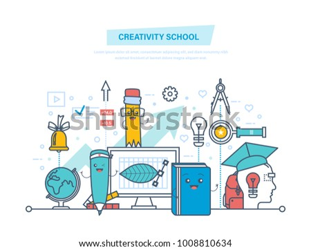 creativity and creativity education Supporting children's creativity in the context of drama education the objective of  this theory-based article is to characterize the terminology of creativity in.