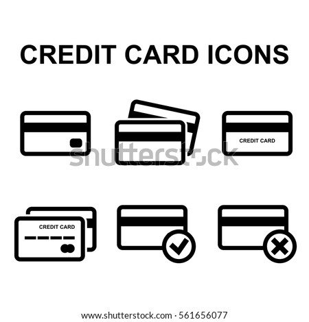 Credit Card Stock Images, Royalty-Free Images & Vectors | Shutterstock