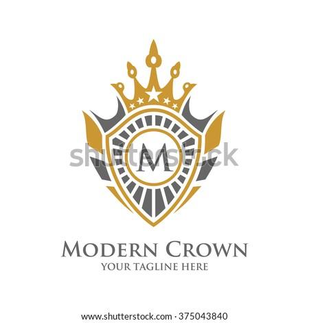 modern crest vector wwwpixsharkcom images galleries