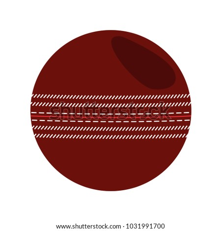 Cricket ball equipment