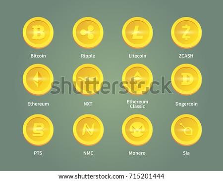 NXT Nxt coin