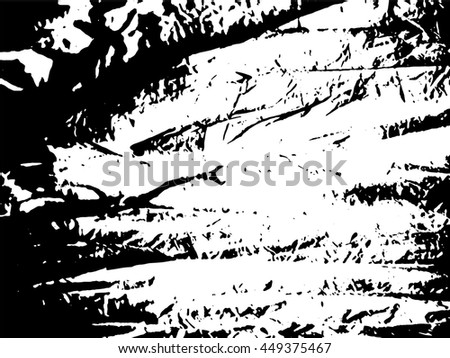 Crumpled paper texture used for background