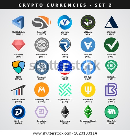 Cryptocurrency Wallpaper Hd Vericoin Crypto Poieofolà