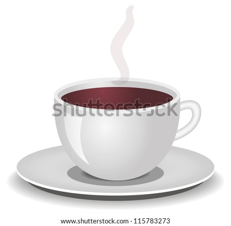 cup of coffee, tea