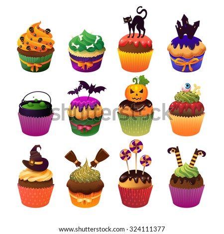 halloween sweets stock images royaltyfree images