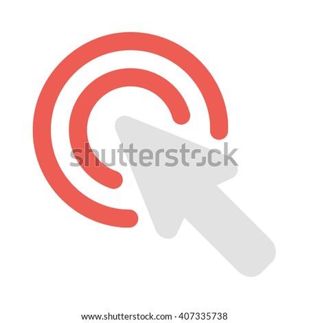 Cursor icon. Cursor icon vector. Cursor icon simple. Cursor icon app. Cursor icon web. Cursor icon logo. Cursor icon sign. Cursor icon ui. Cursor icon flat. Cursor icon eps. Cursor icon art.  Cursor. - stock vector