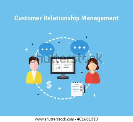 Customer Relationship Management - CRM