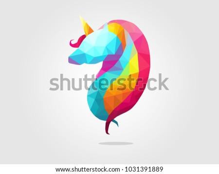 stock-vector-cute-and-beautiful-rainbow-