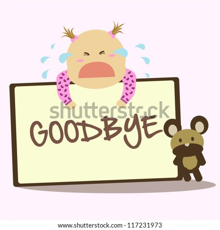 Farewell Card Images RoyaltyFree Images Vectors – Farewell Card Template