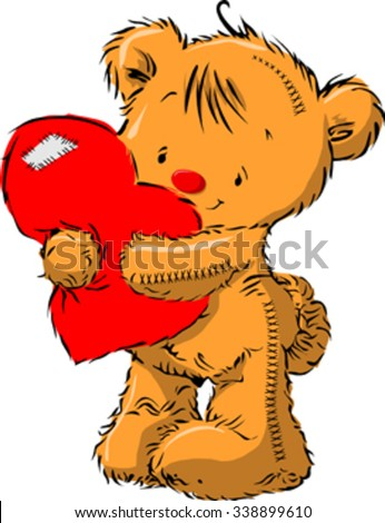 Bear Hug Stock Images, Royalty-Free Images & Vectors | Shutterstock