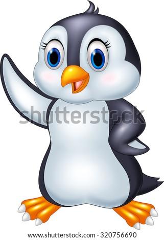 Cute Penguin GIFs   Tenor