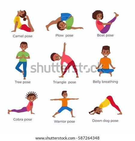yoga infographics mental physical benefits practice stock vector 366261566 shutterstock. Black Bedroom Furniture Sets. Home Design Ideas