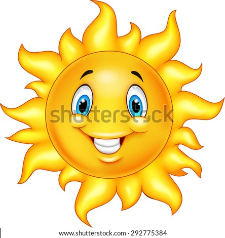 Sun Cartoon Stock Images Royalty Free Images Amp Vectors